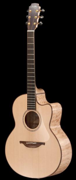 Nyerj akusztikus gitárt!
