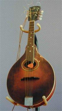 Gitár történelem: Gibson – 1. rész