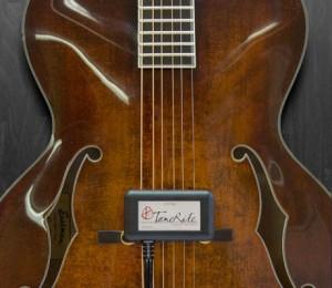 ToneRite gitár rezgető-bejárató