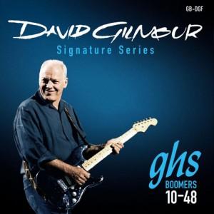 David Gilmour Signature GHS húrok