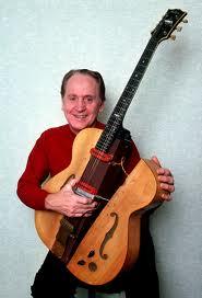 """Les Paul és az ő """"Tuskója"""""""