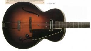 Gibson ES-150