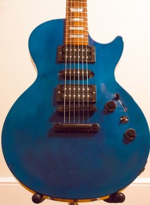 Gibson Les Paul Studio Lite M-III
