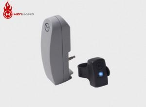 Hot Hand, az adapter és a kontroller gyűrű