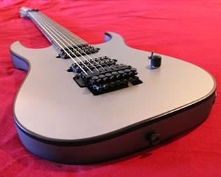 Nyerj héthúros gitárt!