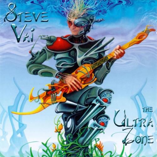 Steve Vai: Ultra Zone