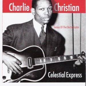 Charlie Christian az ES-150-nel