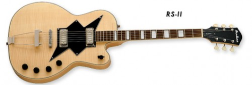 Eastwood Airline Roy Smeck RS II