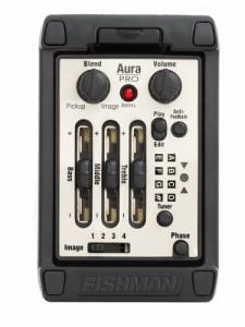 Fishman Aura Pro