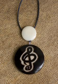 Musical Peace medál