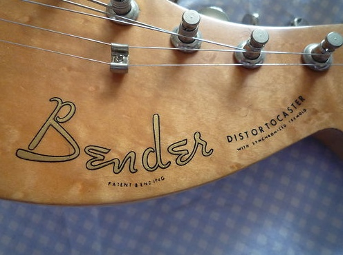 Bender Distortorcaster