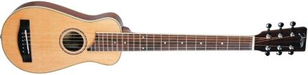 Johnson Trailblazer utazó gitár