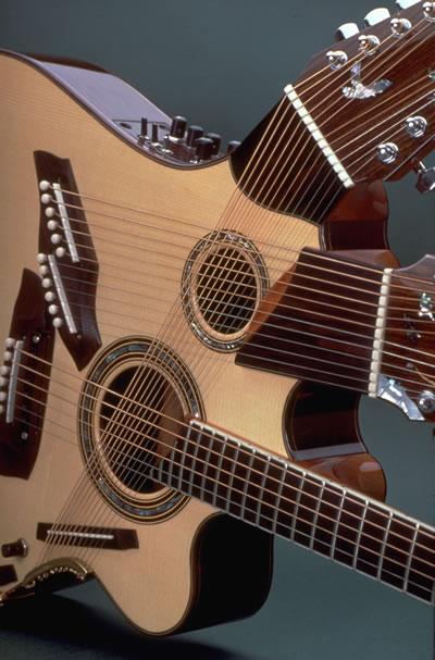 42 húr, egy zenész és egy hangszerész