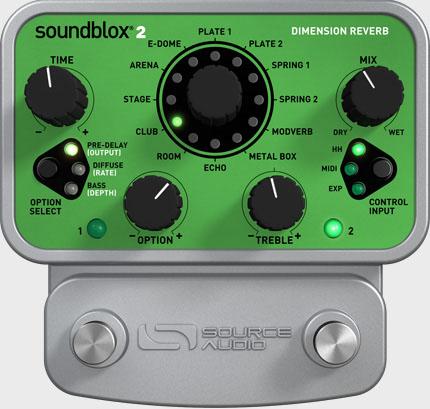 Nyerj Source Audio zengetőt!
