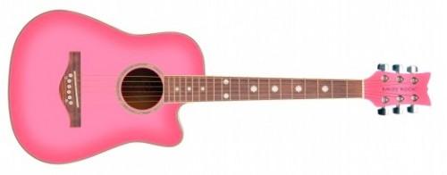 Daisy Rock, akusztikus barbibabáknak