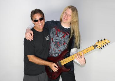 Rob Turner és Jeff Loomis