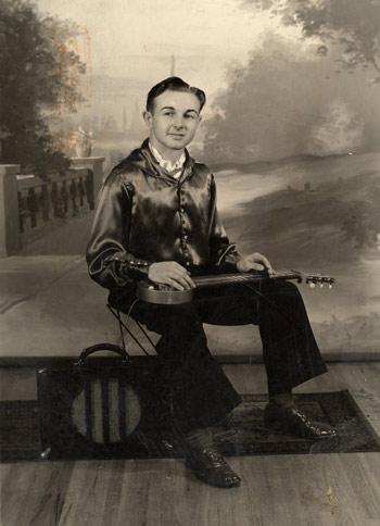 Lowell Kiesel