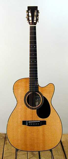 "Martin 00C-16DB ""Women in Music"""