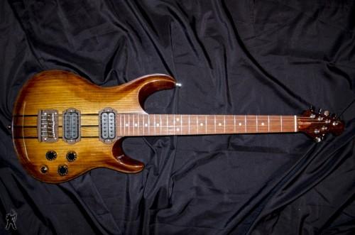GV Guitars MMG 625, Racer X