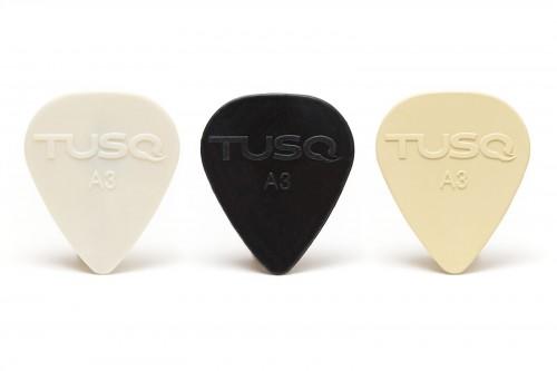 TUSQ pengetők, három különböző hangzásra