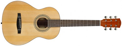 Fender MA-1 3/4-es fémhúros