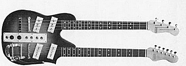 Carvin 2-MS (1967)