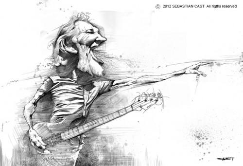 Roger Waters (© Sebastian Cast)