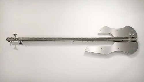 Stash Stainless Steel Bass