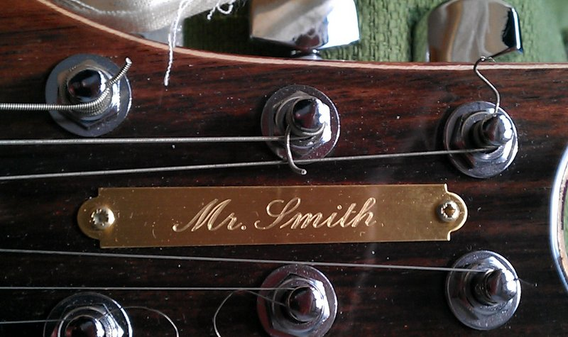 Átállás Mr. Smith-el