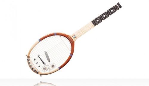 Swinger Tour De Force Teniszütő gitár