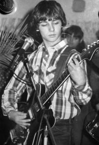 1982, dombóvári művház, egy Jolanával nyomtam :)