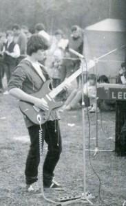 A CImar-ral 1986-ban