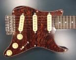 Koptató gitár