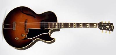 Gibson ES-175, 1950