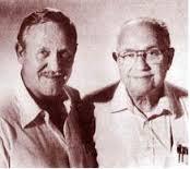 George Fullerton és Leo Fender