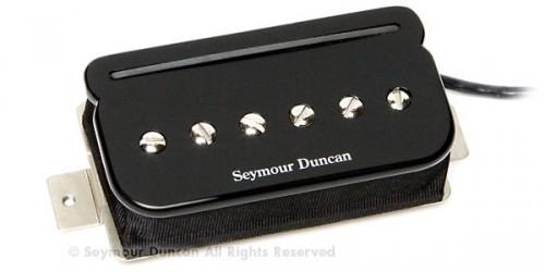 Seymour Duncan P-Rails