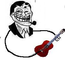 Bunkó gitáros - Aktív Gitár