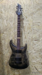 MATT Custom Guitars
