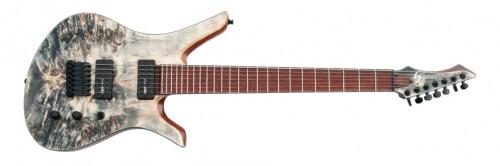 """GV Guitars - Stellar """"Minas Tirith"""""""