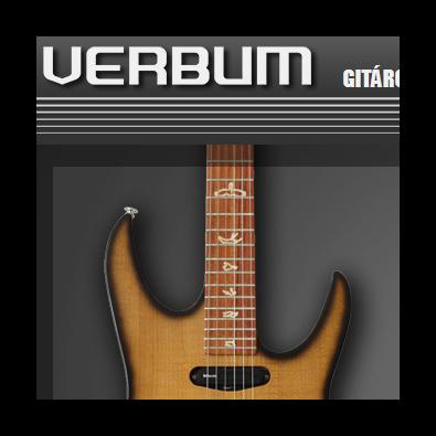 Verbum gitárok