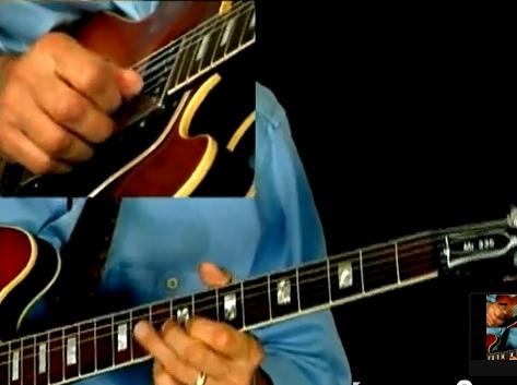Online gitársulik