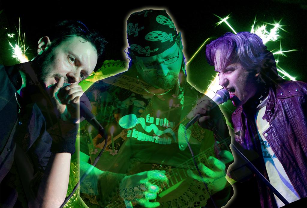 Zöld Csillag koncert