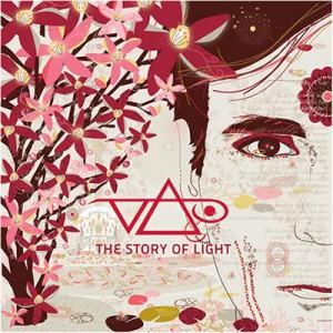 Steve Vai új albuma
