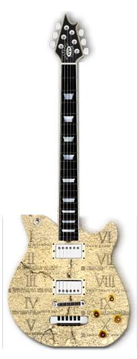 A tapló gitáros tízparancsolata